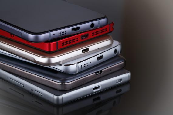 achat smartphone reconditionné