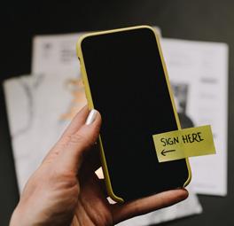 louer smartphone pays basque