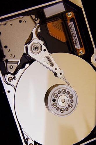 transfert de données ordinateurs