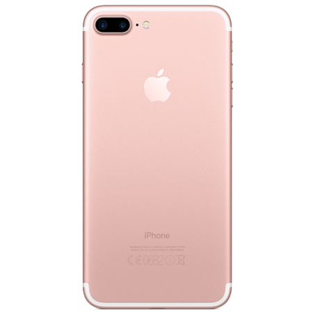 Apple-iPhone 7 Plus Rose ustainfo